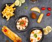 Menu Amareen (Frites et boisson au choix)
