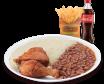 Glovo WOW: 2 presas, 2 acompañantes + papas fritas y bebida