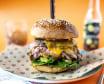 Sztos Burger