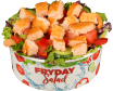 Salată somon