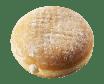 Dunkin Choco Blanco