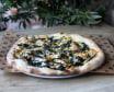 Pizza White Widow 32cm