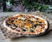 Pizza Super Capri 32cm