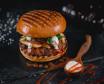 Бургер (fries)  (345г)