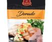 Dorado filete (454 g.)