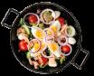 Affumicato Salate 380g