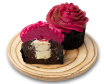 Cupcake Honest red velvet