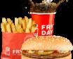 MiniMeniu Little hamburger