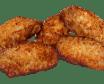 Chicken Wings - 5 pcs