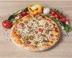 Pizza Diavolo 60cm