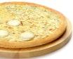 Pizza Tabla de quesos
