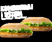 2 X Long Chicken®