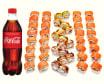 Сет Філадельфія + Кока-кола 1л (1490г)