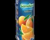 Сік Сандора апельсиновий (0,25л)