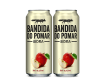 Bandida do Pomar Lata - 2x50cl