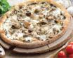 Pizza Misto Funghi Ø 32cm
