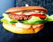 Smeđi burger Kosjenka 120g