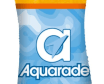 Aquarade naranja (50 cl)
