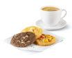 Cookie + Café o Zumo