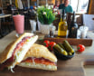 Farmer sendvič