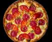 Pizza  Neapolitana 40cm