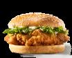Fillet® Burger