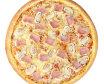 Pizza Capriciossa średnia