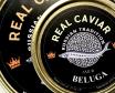 Real Caviar Beluga Ruso, 100g