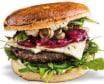 Burger Blue Cheezy
