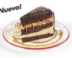 Tarta Choco&Caramel