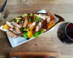 Jesenja salata (u sezoni bundeve)