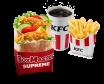 Meniu BoxMaster Supreme Picant