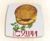 Бургер Ковбой (160г)