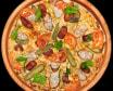 Піца Баварська (590г)