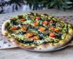 Pizza Klasyczna Master green 32cm