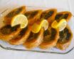 Suva pita sa orasima i suvim šljivama