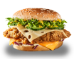 Real Burger Nepicant