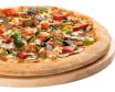 Promo Pizza Rústica de pollo