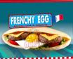 Frenchy Egg