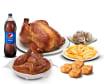 Promo pollo + pollo