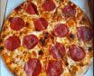 Pizza Pepperoni 32cm