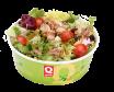 Salade au Thon