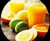 Sok Cappy pomarańczowy 1l