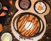Cookies in Pan