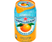 Refresco Naranja (330 ml.)