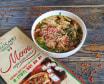 """Холодный Азиатский суп """"Кукси"""" (460 гр.)"""