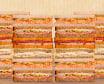 Pack 24 Sándwiches Fríos