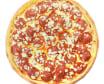 Pizza Pepperoni średnia