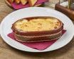 Njoke u sosu od četiri vrste sira sa parmezanom
