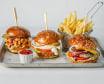 Slajderi (3 mala burgera)